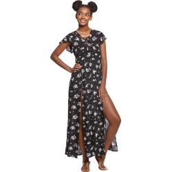 Rip Curl Women's Lakehouse Maxi Dress - Black Xl - Swimoutlet.com found on Bargain Bro Philippines from Swim Outlet for $39.95