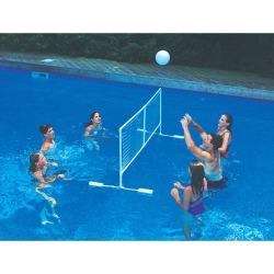 Swimline Super Volleyball Game - Swimoutlet.com