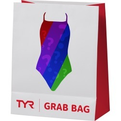 TYR Women's Assorted Polyester Swimsuit Grab Bag Colors - 22 Multi Color Polyester/Pbt - Swimoutlet.com