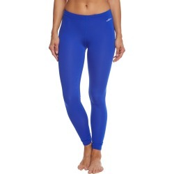 Dolfin Aquashape Women's Swim Tight - Blue X-Small Polyester/Spandex - Swimoutlet.com