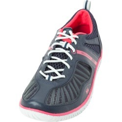 Helly Hansen Women's Hydropower 4 Water Shoes - Navy/Magenta/Silver White 6 - Swimoutlet.com