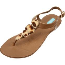 Oka-B Women's Nova Sandals - Toffee 10 - Swimoutlet.com