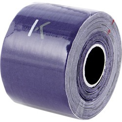Kt Tape Kinesiology Athletic Tape - Purple Cotton - Swimoutlet.com