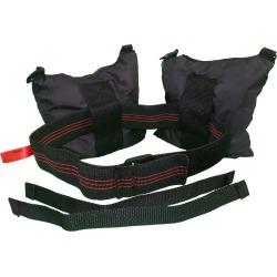 Swimmers Best Jet Belt Kit Flotation Trainer - Black - Swimoutlet.com