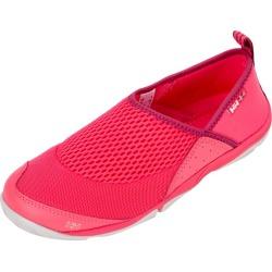 Helly Hansen Women's Watermoc 2 Water Shoes - Magenta/Grapevine/Light Grey 6 - Swimoutlet.com
