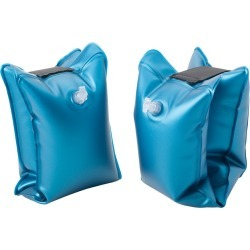 Aquabells Ankle Weights - Blue - Swimoutlet.com