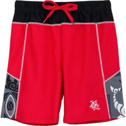 Tuga Boys' South Swell Swim Shorts Toddler/Little/Big Kid - Falcon 2/3 Yrs Size Years - Swimoutlet.com