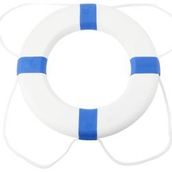 "Kemp 24"" Economy Ring Buoy - Swimoutlet.com"