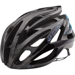 Giro Women's Amare Ii Cycling Helmet - Black Galaxy Small - Swimoutlet.com found on Bargain Bro Philippines from Swim Outlet for $97.96