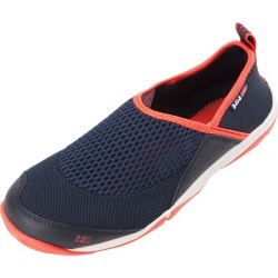 Helly Hansen Women's Watermoc 2 Water Shoes - Navy/Sorbet/Night Blue/Off White 6 - Swimoutlet.com