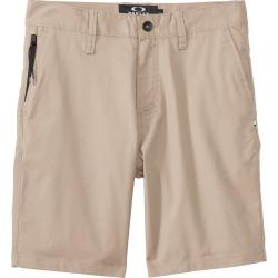 Oakley Men's Sims Chino Walkshorts - Rye 38 Cotton/Polyester - Swimoutlet.com