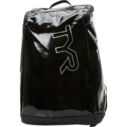 TYR Get Down Backpack 23L - Black - Swimoutlet.com
