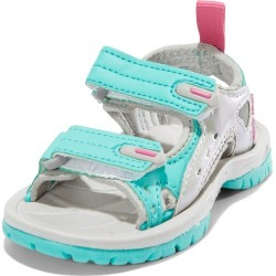 Northside Girls' Riverside Ii Sandals Toddler/Little/Big Kid - Mint 4 Big - Swimoutlet.com