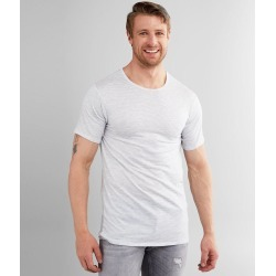 Rustic Dime Striped T-Shirt found on Bargain Bro Philippines from buckle.com for $28.00