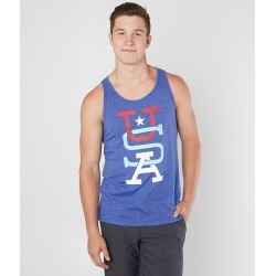 tipsyelves USA Tank Top found on Bargain Bro from buckle.com for USD $10.64