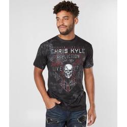 Affliction Coordinates T-Shirt