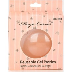 Magic Curves® Reusable Gel Pasties found on Bargain Bro from buckle.com for USD $7.56