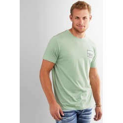 RVCA Hazard T-Shirt found on Bargain Bro from buckle.com for USD $21.28
