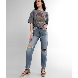 Lee® High Rise Relaxed Stovepipe Jean found on Bargain Bro Philippines from buckle.com for $98.00