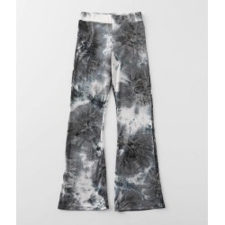 Girls -Daytrip Tie Dye Stretch Flare Pant found on Bargain Bro India from buckle.com for $22.95