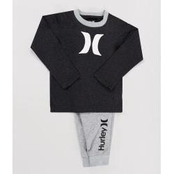 Toddler - Icon T-Shirt & Sweatpant Set found on Bargain Bro Philippines from buckle.com for $44.00