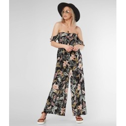 Amuse Society Paz Wide Leg Jumpsuit found on MODAPINS from buckle.com for USD $52.26