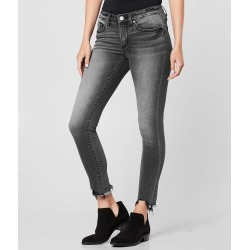 BKE Stella Mid-Rise Ankle Skinny Stretch Jean found on Bargain Bro Philippines from buckle.com for $64.95