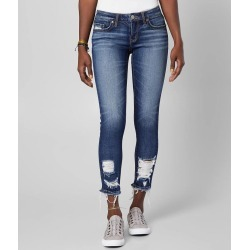 BKE Stella Ankle Skinny Stretch Jean found on Bargain Bro Philippines from buckle.com for $55.00