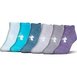Under Armour® Essential 6 Pack Socks