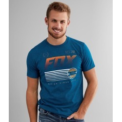 Fox Global Reflective T-Shirt found on Bargain Bro from buckle.com for USD $19.76