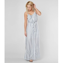 Daytrip Striped Maxi Dress found on MODAPINS from buckle.com for USD $26.77