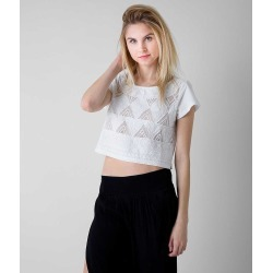 Amuse Society Lana Top found on MODAPINS from buckle.com for USD $14.50