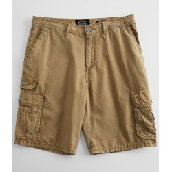 Buckle Black Panama Cargo Short found on Bargain Bro Philippines from buckle.com for $54.95