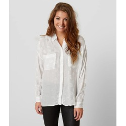 Amuse Society Tahara Blouse found on MODAPINS from buckle.com for USD $34.00