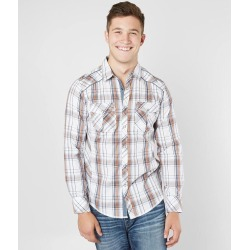 BKE Mansfield Stamdard Shirt found on Bargain Bro from buckle.com for USD $27.33