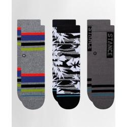 Boys - Stance Big Chillin' 3 Pack Socks
