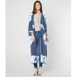 Amuse Society Kiki Duster Kimono found on MODAPINS from buckle.com for USD $39.00