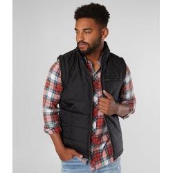 BKE Solid Puffer Vest