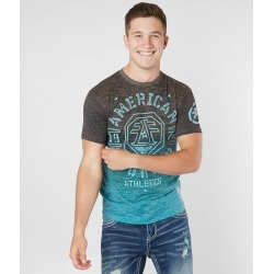 American Fighter Weathers T-Shirt found on Bargain Bro from buckle.com for USD $26.11