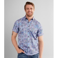 Eight X Foiled Stretch Shirt found on Bargain Bro Philippines from buckle.com for $69.50