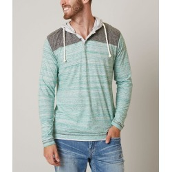 BKE Vintage Russ Henley Hoodie found on Bargain Bro India from buckle.com for $20.18