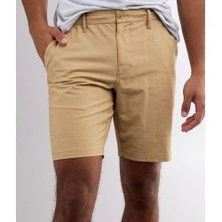 RVCA All Time Coastal Hybrid Stretch Walkshort found on Bargain Bro Philippines from buckle.com for $55.00