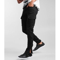 PREME Skinny Twill Cargo Stretch Pant found on Bargain Bro India from buckle.com for $88.00