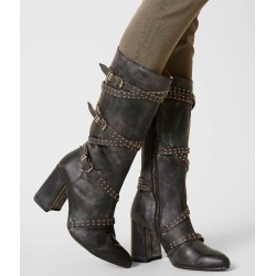 Freebird by Steven Jax Leather Boot found on Bargain Bro India from buckle.com for $87.50