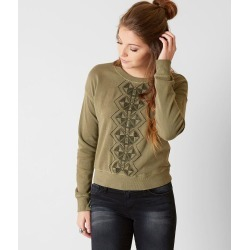 Amuse Society Shadow Sweatshirt found on MODAPINS from buckle.com for USD $37.50