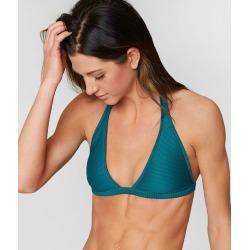 Bikini Lab Ribbed Swimwear Top found on MODAPINS from buckle.com for USD $24.12