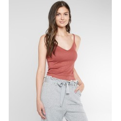 grehy Ribbed Tank Top found on Bargain Bro from buckle.com for USD $21.66