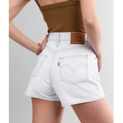 Levi's® Premium Wide Leg Short found on Bargain Bro Philippines from buckle.com for $69.50