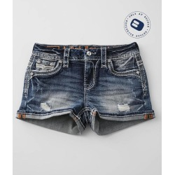 Rock Revival Barbra Easy Stretch Short found on Bargain Bro India from buckle.com for $139.00