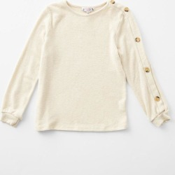 Girls - Poof Brushed Knit Top found on Bargain Bro from buckle.com for USD $18.96